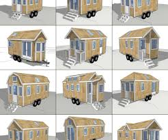 coastal cottage floor plans mobile tiny house plans small free floor home soiaya