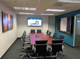 meeting rooms and day offices in rockville md