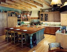 rustic modern kitchen ideas modern rustic kitchen ideas with wooden bar and chairs kitchen