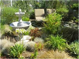 Pinterest Backyard Landscaping by Best No Lawn Backyard Ideas No Grass Landscaping Ideas On