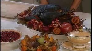 black turkey for thanksgiving martha stewart