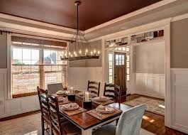 grey dining room ideas dining room traditional with upholstered