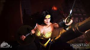 Gina Carano Boob Slip - superman the man of steel malazan empire page 11