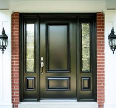 pleasurable front door exterior home deco contains strong wooden fiberglass exterior front doors another advantage of the given
