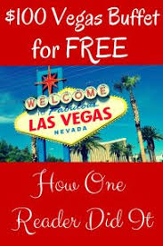 Rio Las Vegas Seafood Buffet Coupons by 100 Vegas Buffet For Free How One Reader Did It