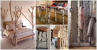 birch tree decor birch tree decor ideas archives my amazing things