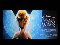 disney u0027s tinkerbell secret wings review