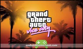 free apks grand theft auto vice city apk free version