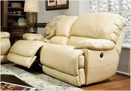 sofa white leather sofa ashley furniture sectional blue leather