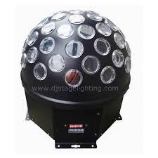 led disco ball light led magic crystal ball rgb led disco ball cheap disco ball light