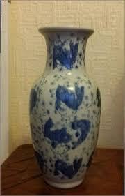 Chinese Vases Uk Blue And White Chinese Ceramic Home Design Ideas