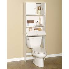 white spacesaver with cabinet and drop door walmart com