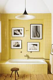 Yellow Tile Bathroom Ideas 500 Best Interior Bathroom Images On Pinterest Bathroom Ideas