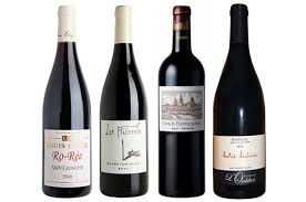 Christmas Wine Red Wines For Christmas A Decanter Expert Guide
