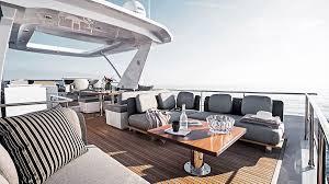 Boat Interior Refurbishment Azimut 66 Yacht Interior Design Italian Style New Yacht Interiors