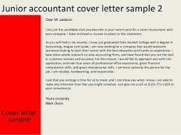 sample accountant resume cover letter resume sample accounting