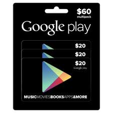 playstore gift card hot deal costco offers 60 in play gift cards for only 48
