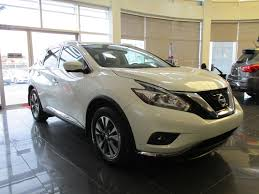 nissan murano used 2015 used 2015 nissan murano sl in brossard used inventory nissan