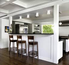 kitchen design with bar counter regarding really encourage