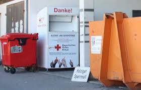 Wertstoffhof Bad Aibling Tag 16 August 2016 Wasserburger Stimme