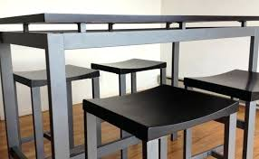 small high top table high top kitchen table set bar height kitchen table sets