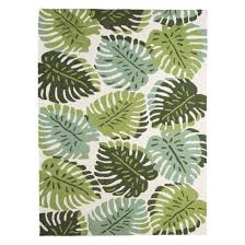 Green Outdoor Rug Indoor Outdoor Rug