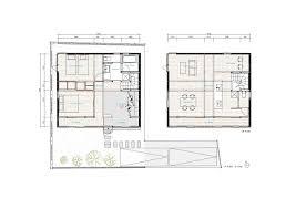 gallery of house between pillars camp design 14
