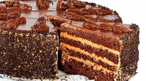 a tiny research carried out with cake suppliers suggests that the