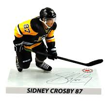 sidney crosby pittsburgh penguins 2016 17 nhl 6 figure imports