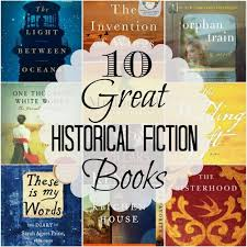 10 Great Books About For 10 Great Historical Fiction Books You Must Read Home Plate