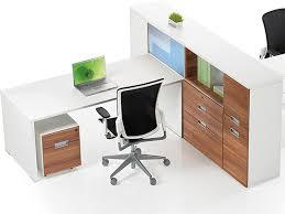 bureau mobilier mobilier bureau petit bureau blanc eyebuy