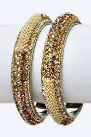 bangles are traditional ornaments used all around the world as
