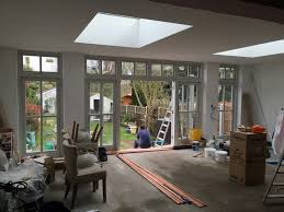 current project single storey rear extension amazing wooden