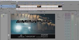 lexus of kingsport closed captioning and sony vegas jerome cloninger