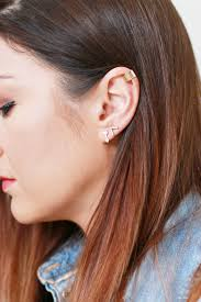 ear candy earrings studs stylescoop south lifestyle fashion