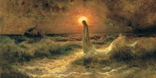 the god who tramples the waves of the sea the alternate path