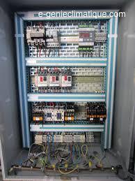 chambre froide pdf froid19 montage 3 chambre froide négative partie électrique câblage