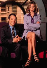 Ally Mcbeal Bathroom Dance Billy Thomas And Ally Mcbeal People Couples In Fiction Books