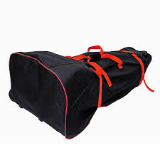 premium artificial rolling tree storage bag for trees up to 7 5 ft