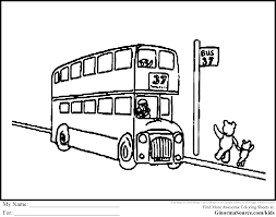 red cross coloring pages supply truck coloring pages pinterest