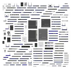 network stencils graffletopia