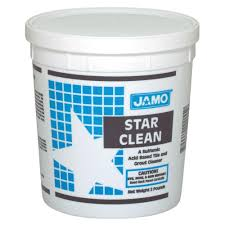 custom building products jamo star clean 32 oz tile and grout