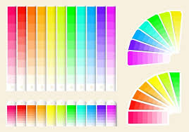 color swatches free color swatches vector download free vector art stock