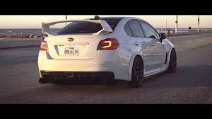 widebody wrx ambit wheels 2015 subaru wrx widebody flared rt8 18x10 5 15