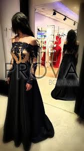 magasin de robe de mari e lyon robe de soirée longue dentelle noir collection 2016