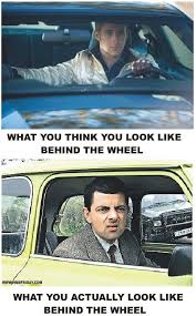 Funny Memes About Driving - driving meme ryan gosling mr bean and memes