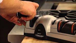 kitchen collection llc presto professional eversharp three stage electric knife