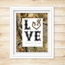 Home Decor Etsy by Hunting Wedding Decor Hunting Decor For The Home Camo