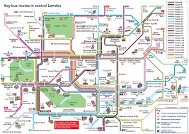 London Subway Map by London Tube Maps And Zones 2016 Chameleon Web Services