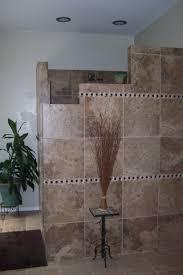 Open Showers No Doors Terrific Open Shower Design Ideas Images Decoration Ideas